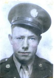 3rd Armored Division Garrett