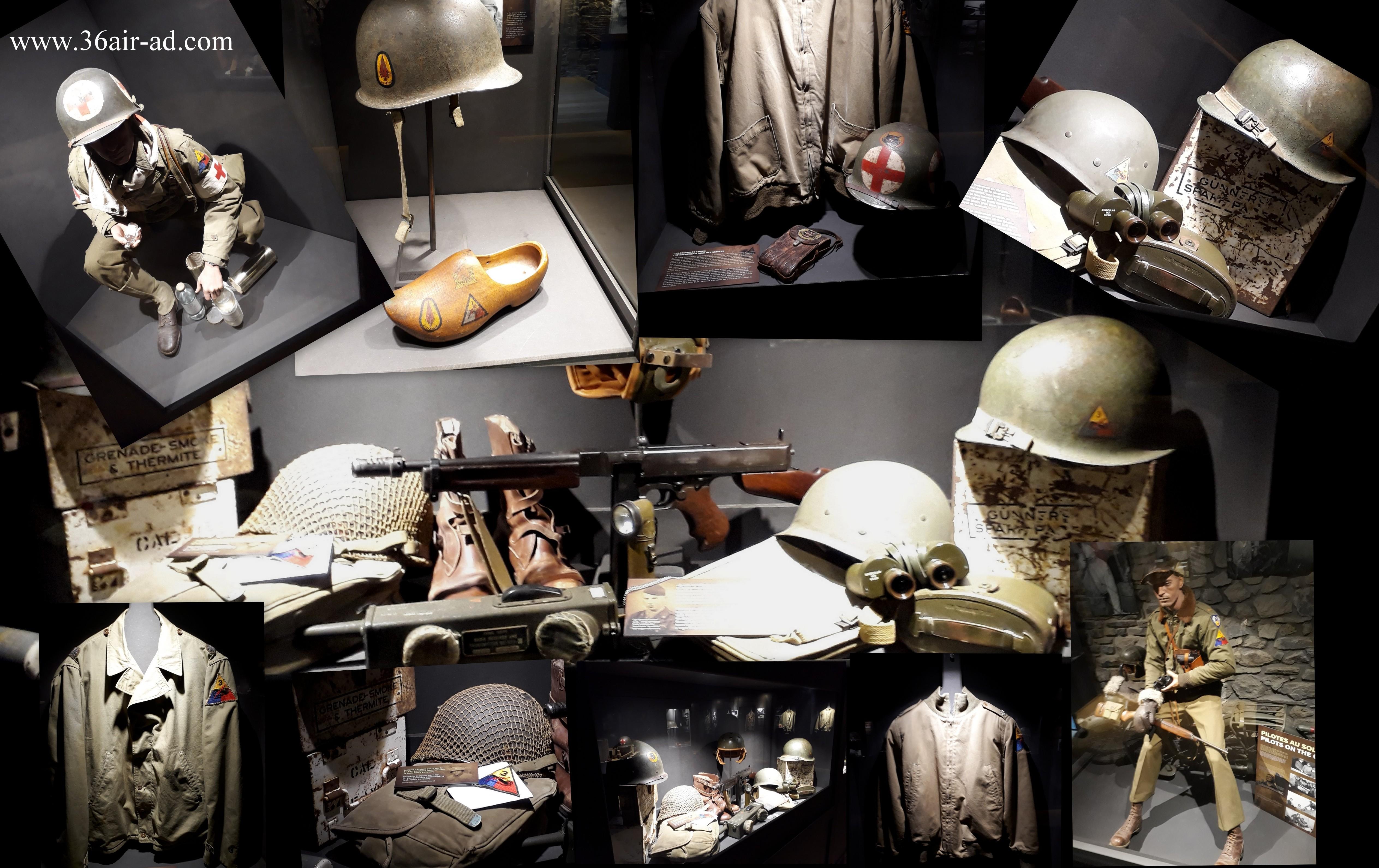 La Gleize museum