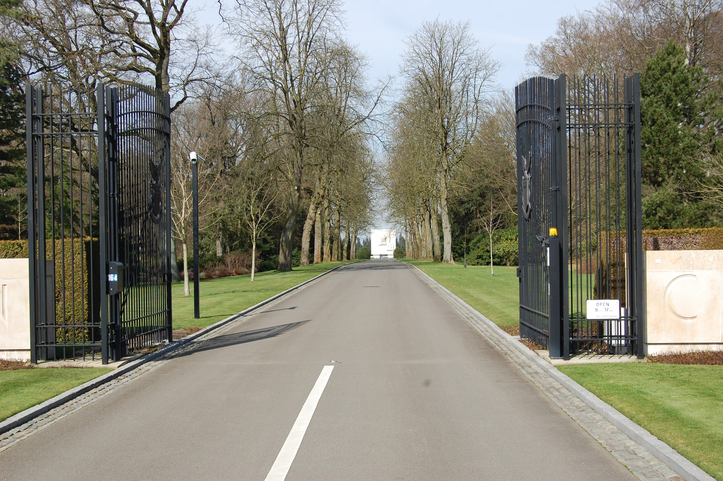 Ardennes Cemetery